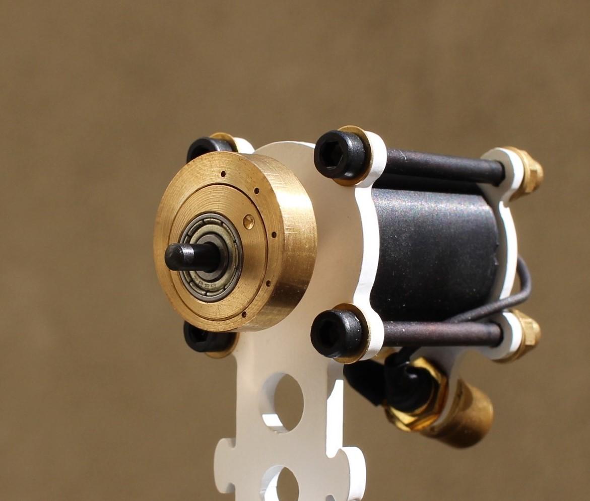 Nastavitelný 1-5mm