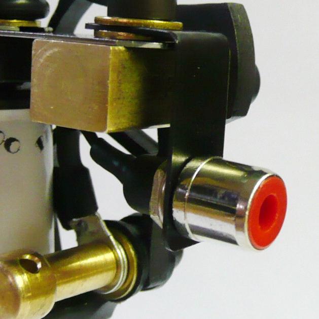 RCA conector
